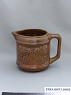 pitcher from National Museum of American History ... See More