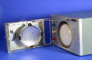Mainframe Computer Component, Williams Tube Electrostatic Memory from the Ferranti Mark I Computer