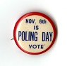 Vote Button from National Museum of American History ... See More
