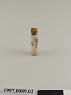vial from National Museum of American History ... See More