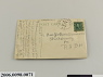 post card,  Date: 1900s from National Museum of American History ... See More