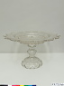 platter; pedestal from National Museum of American History ... See More