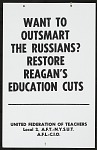 Want to Outsmart the Russians?