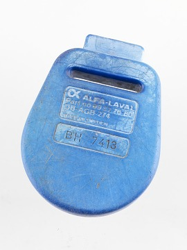 Electronic Cow Tag