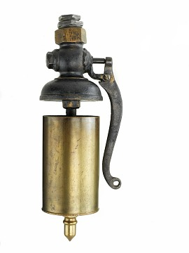 Colliery Whistle