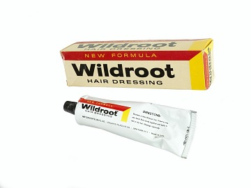 Wildroot Hair Dressing