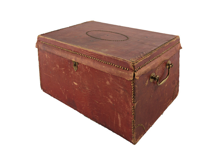 Constitutional Convention Box