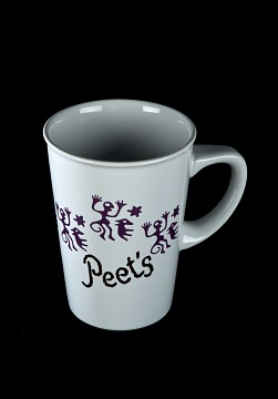 Peet's Coffee Mug
