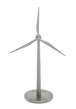 SC Johnson-VENSYS Windmill Model