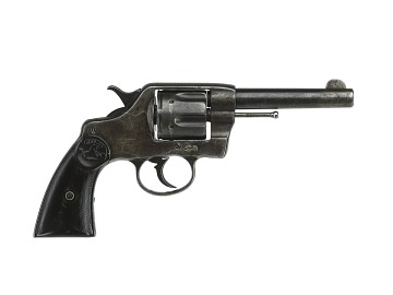 Colt New Model Army and Navy Revolver