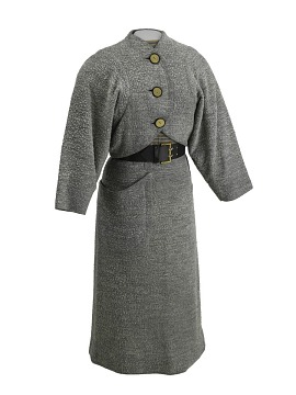 Claire McCardell Woman's Suit