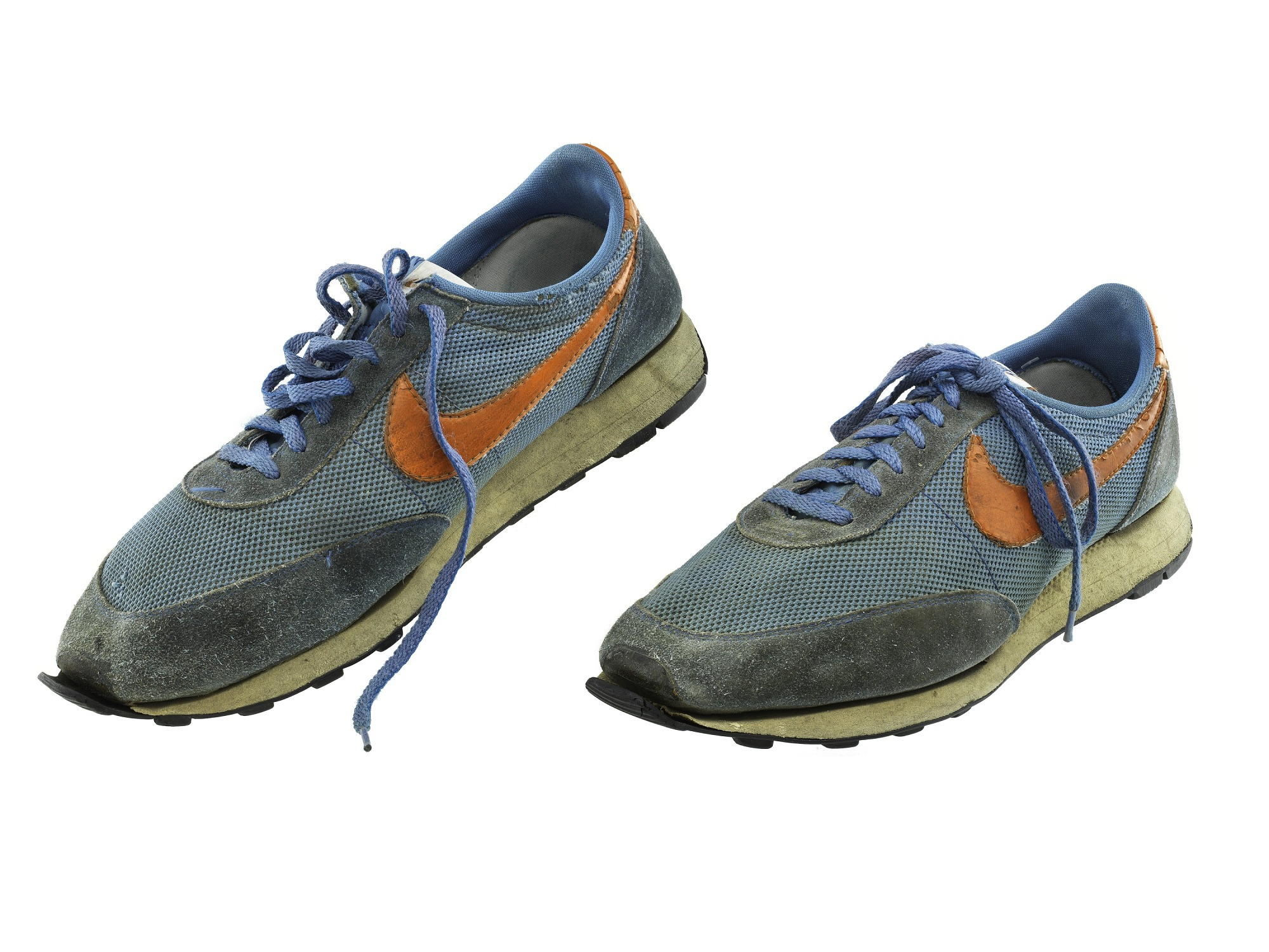 2a89faa1fa3a Nike Waffle Trainer | National Museum of American History