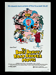 The Bugs Bunny/Road Runner Movie Poster