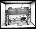 Image of the Iron Lung