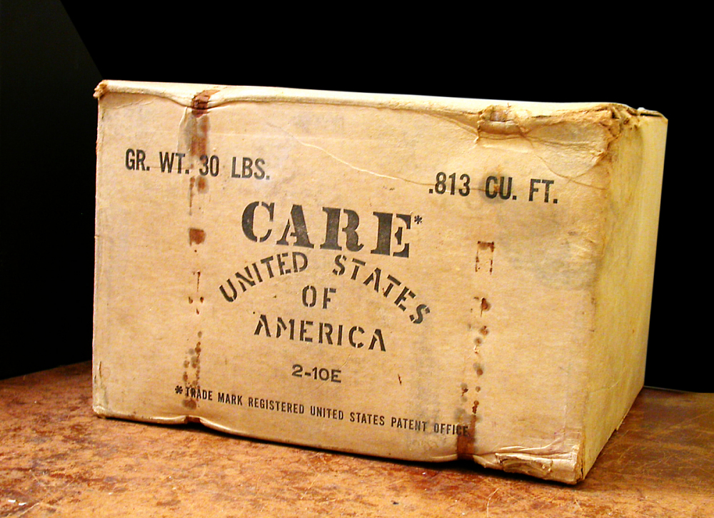 Image result for care package