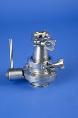 Valve for Tanks