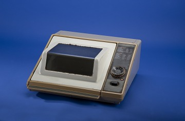 JCPenney Model 863-5610-60 Microwave Oven