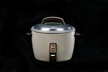 National Rice Cooker & Steamer