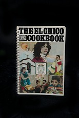 The El Chico Cookbook