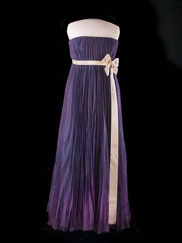 Evening Dress, Oleg Cassini