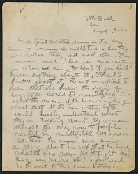 Cheyenne stories and ethnological notes collected by Truman Michelson, 1910