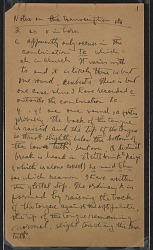 Piegan Blackfoot texts collected by Truman Michelson, 1910 June-July