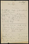 Cheyenne and Sutaio stories and notes collected by Truman Michelson, 1910 August 25-September 8
