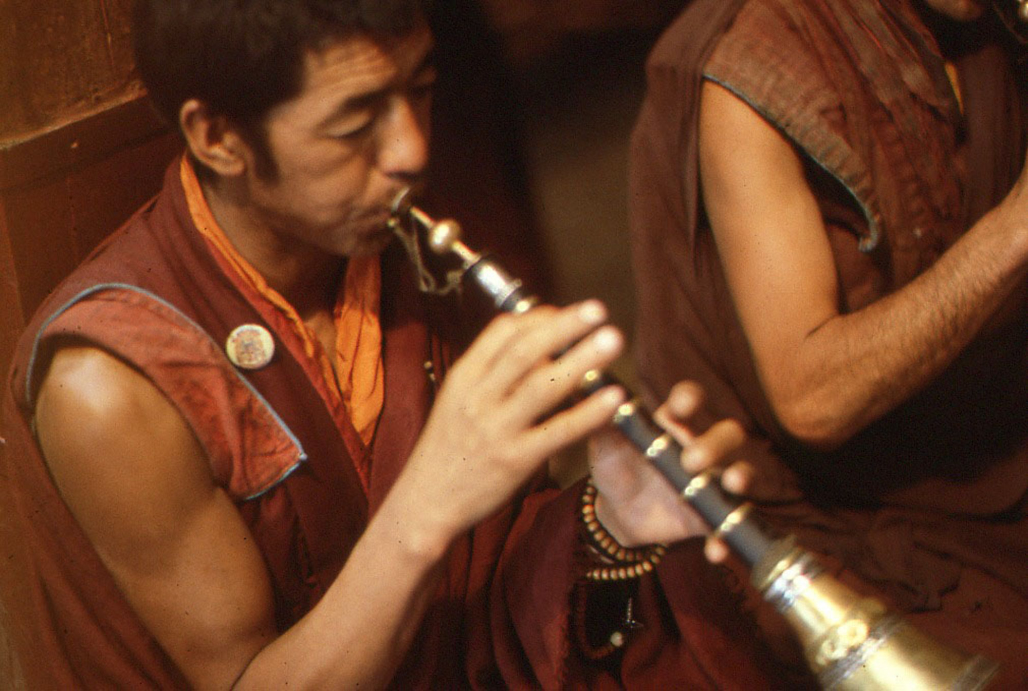 Film Studies of Traditional Tibetan Life and Culture: Ladakh, India, 1978 86.13.3-31OP 7/24/1978 (12:45pm)