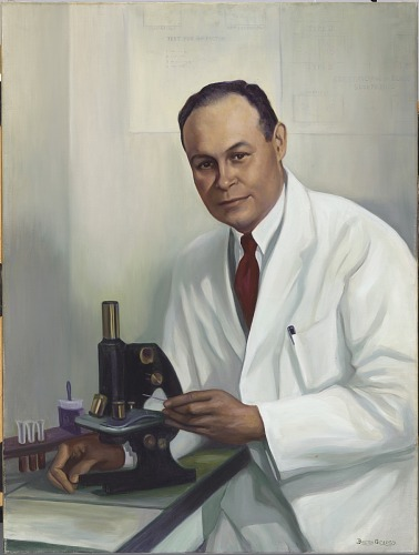 Investigating the Contributions of Dr. Charles Drew