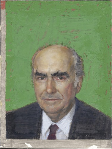 Andreas George Papandreou