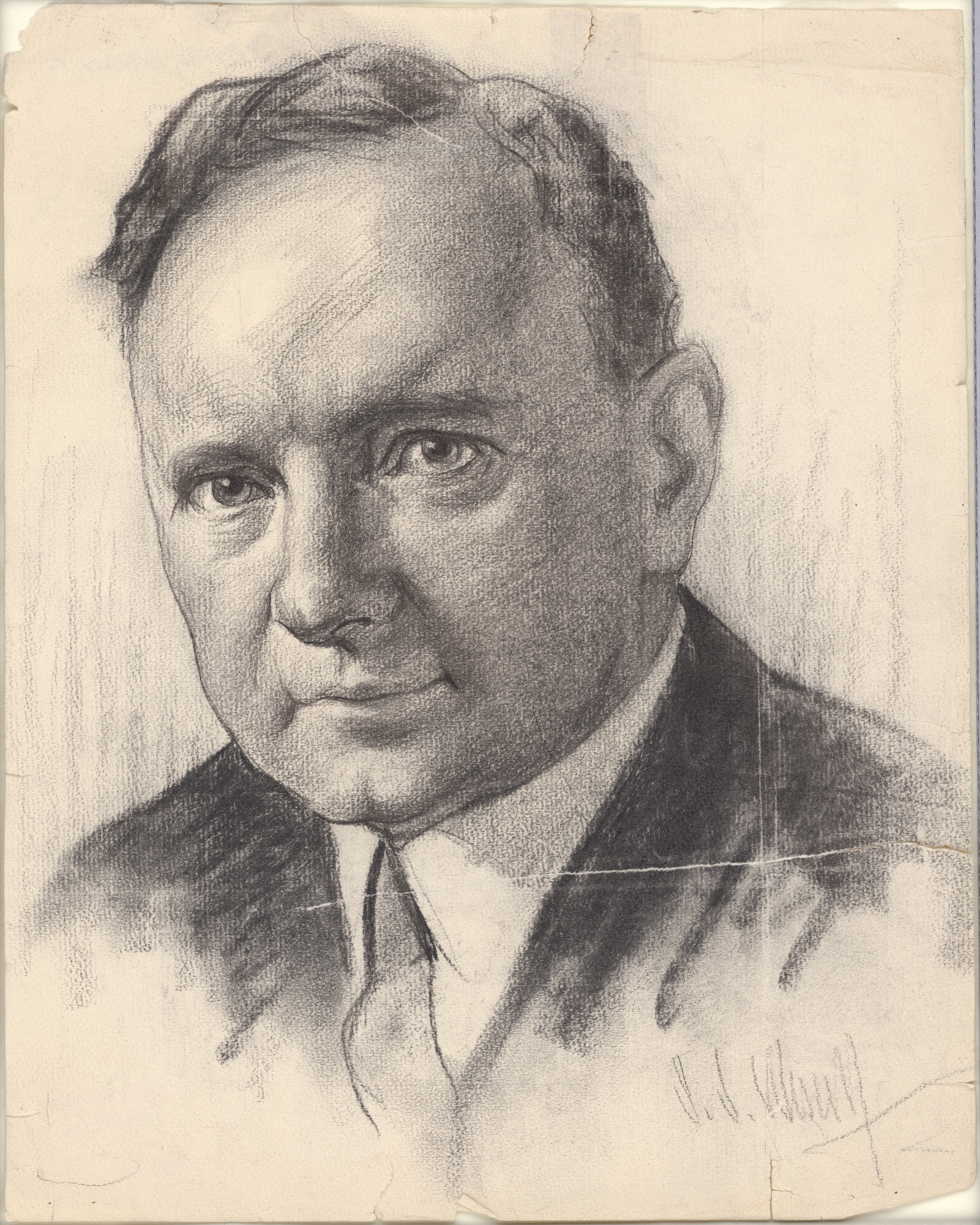 Harry F. Byrd