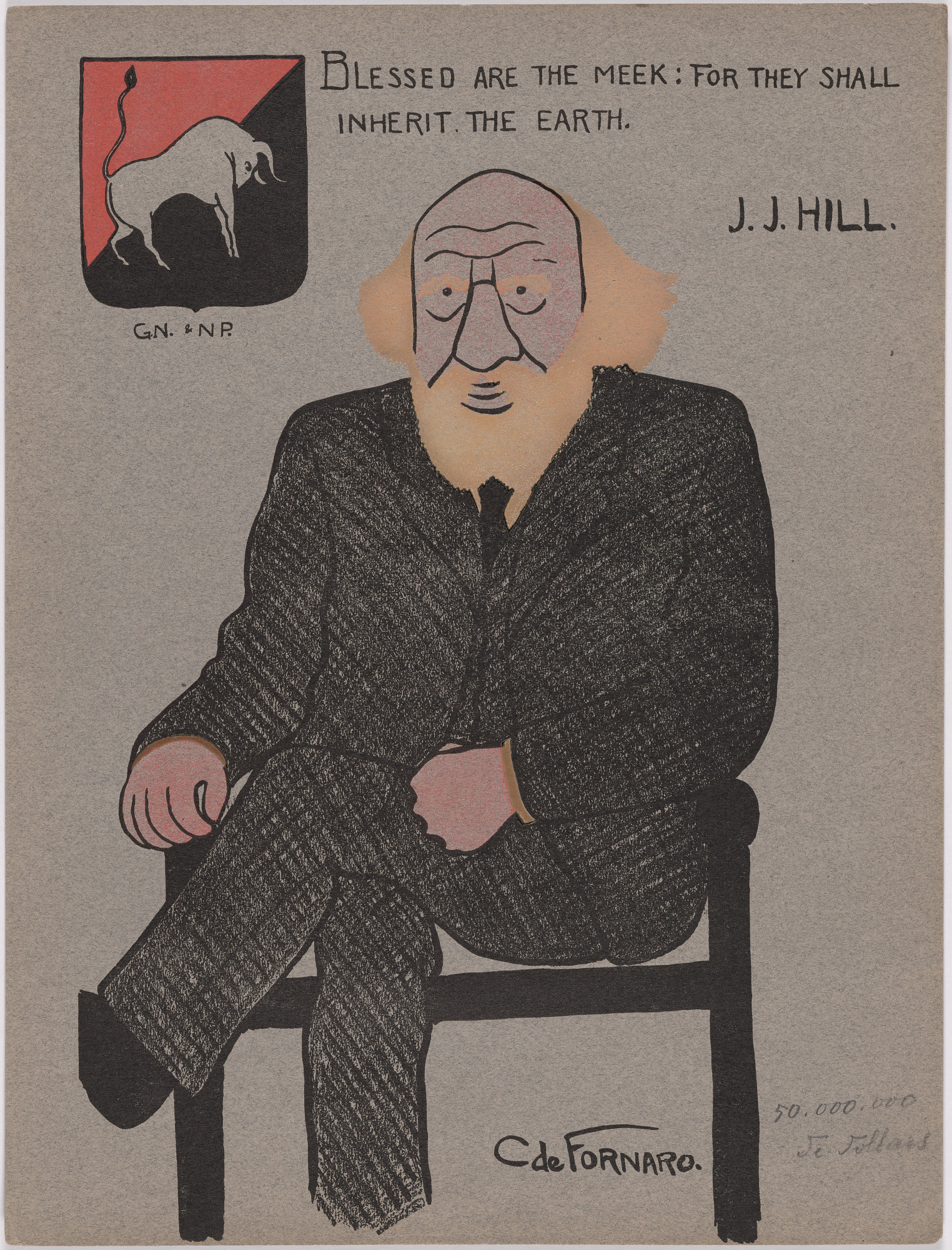 James Jerome Hill