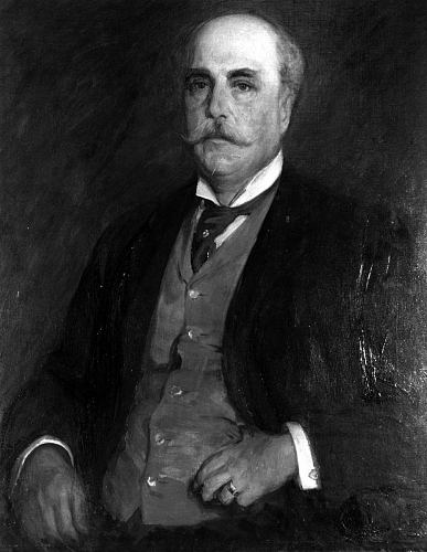 James Furman Kemp