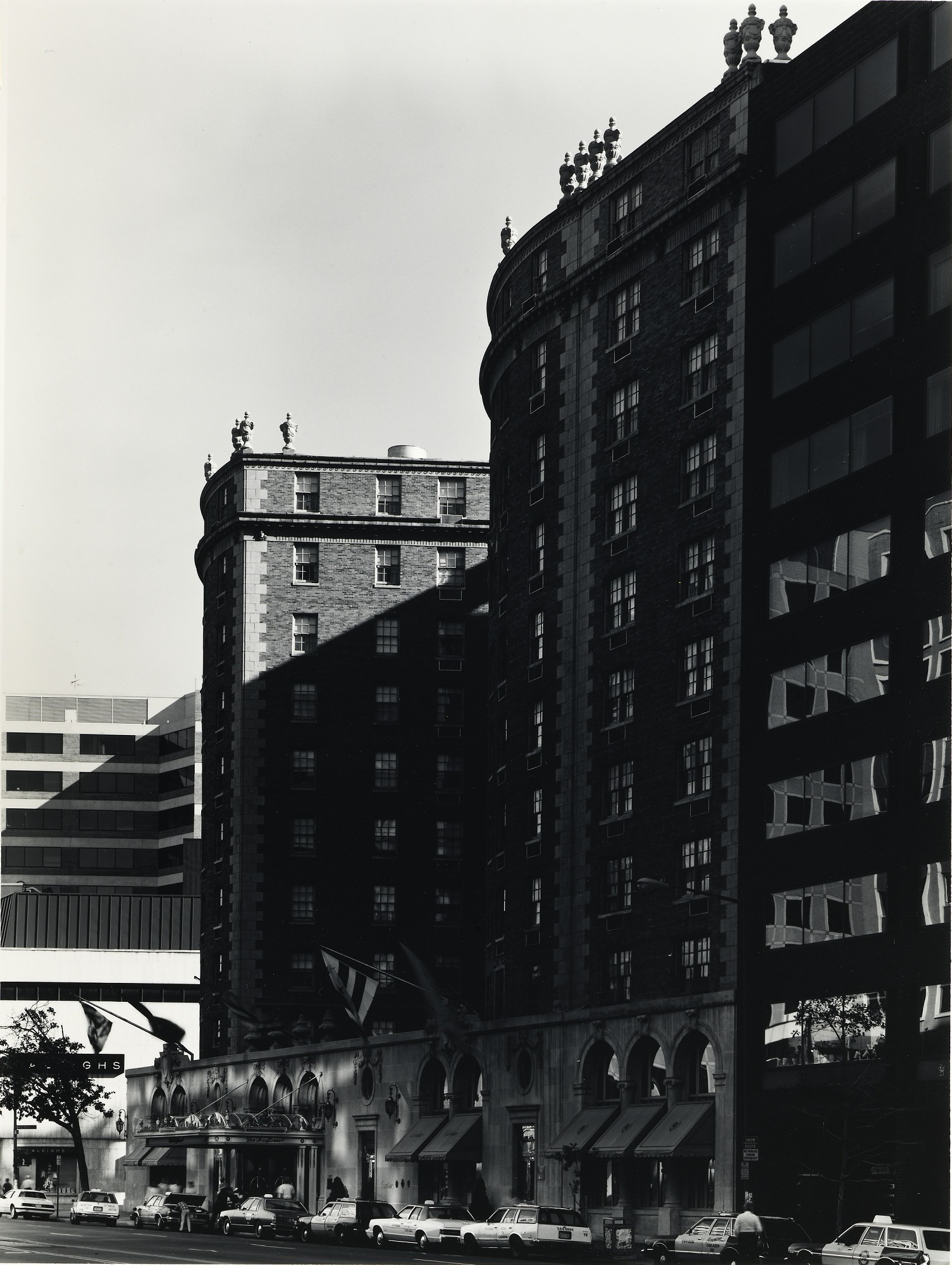 Untitled, from the series Connecticut Avenue