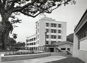 Image of Earl Silas Tupper Research and Conference Center