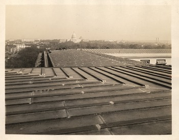 Preview of Roof of NHB and Buildings of the City of Washington, D.C