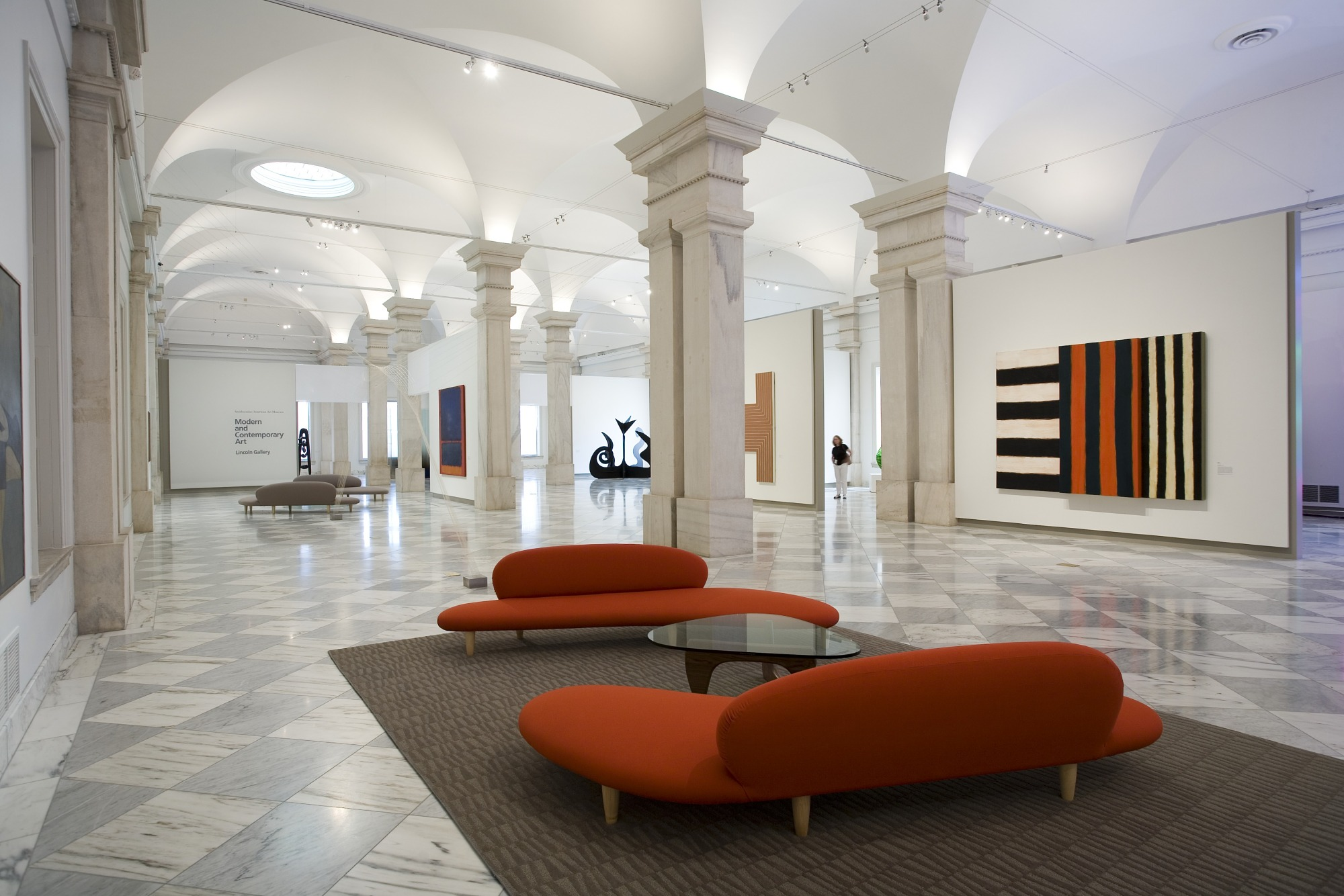Reynolds Center for American Art and Portraiture
