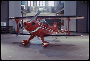 Image of Pitts Special S-1C Biplane