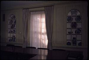 Image of Interior View of Belmont Conference Center at Belmont Estate, Howard County, Maryland
