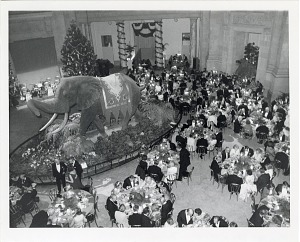 Image of Smithsonian Women's Committee Dinner and Dance