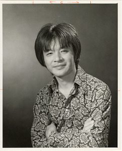 Image of Portrait of Allan Kaneshiro, Counselor for Equal Opportunity Program