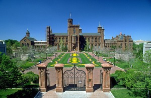 Image of Smithsonian Institution Building