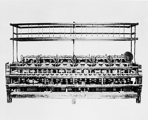 Image of Slater Spinning Frame