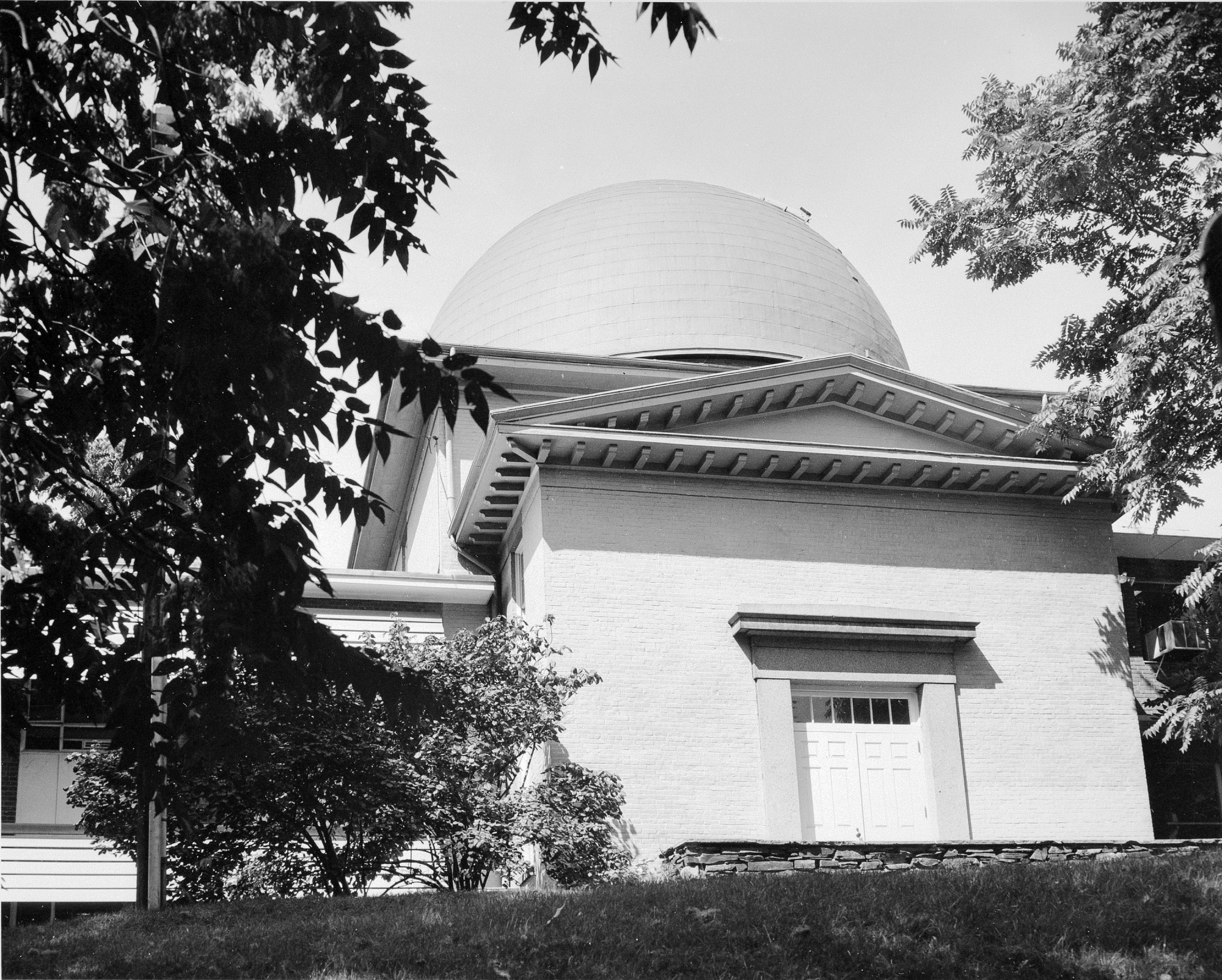 Harvard-Smithsonian Center for Astrophysics
