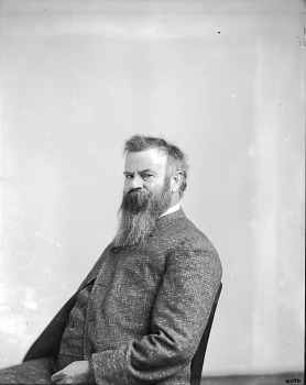 Preview of Major John Wesley Powell