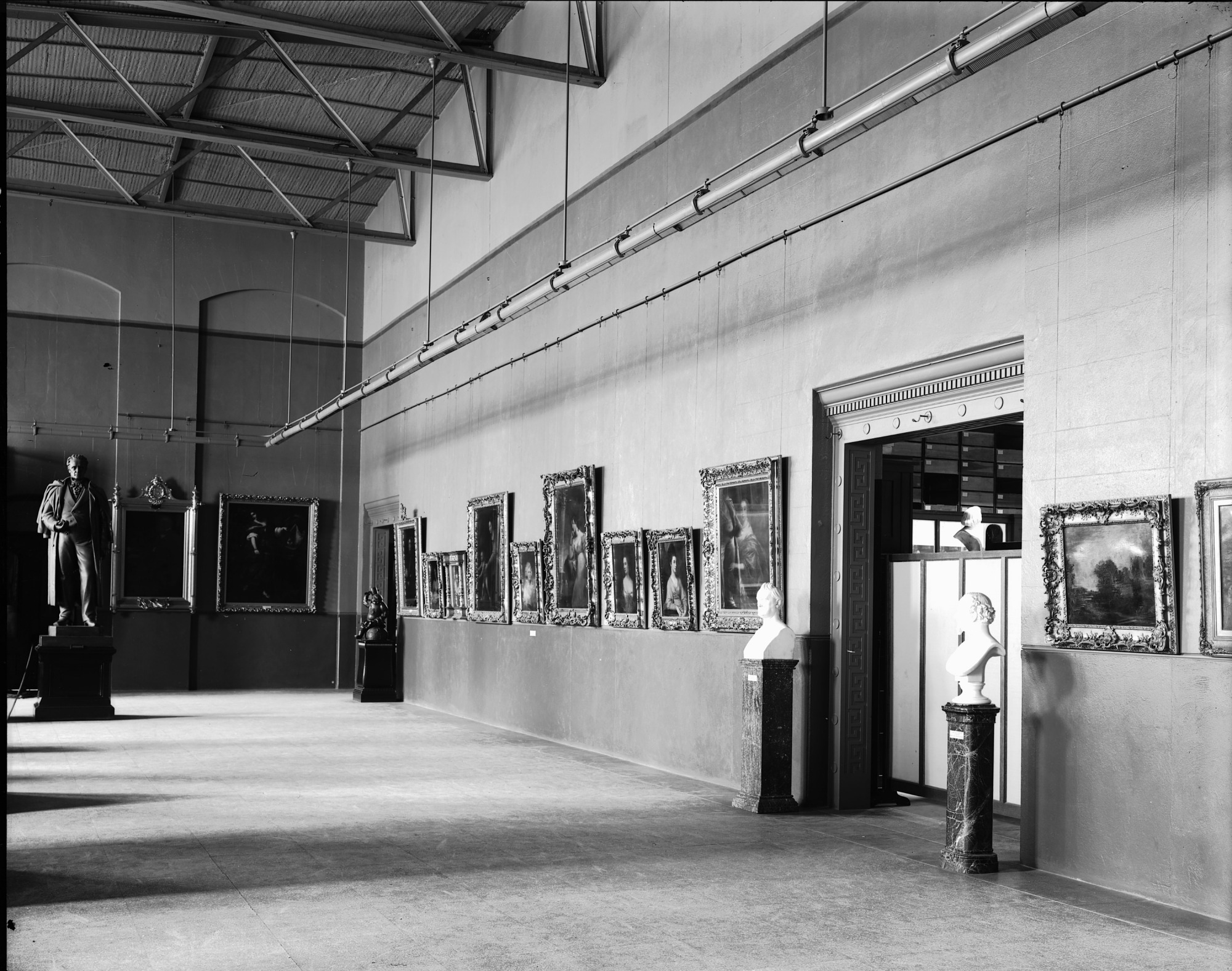 Picture Gallery, U.S. National Museum