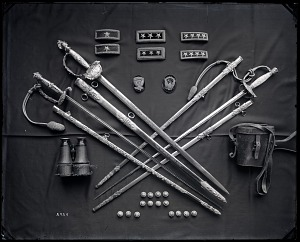 Image of Ulysses S. Grant Relics