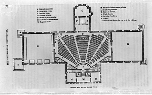 Image of First Smithsonian Guidebook Published