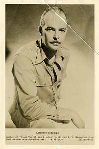 Image of Lawrence T. K. Griswold (b. 1901)