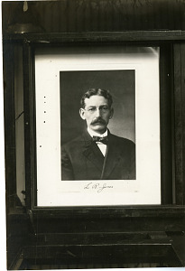 Image of Lewis Ralph Jones (1864-1945)